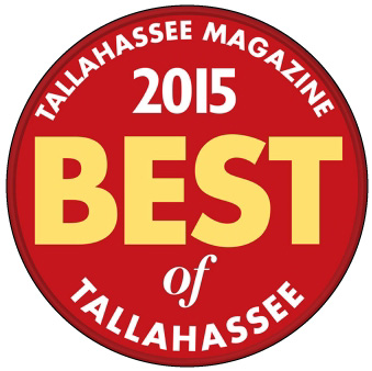 2015 Best of Tallahassee