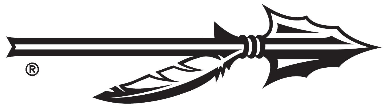 fsu spear logo vector 1 clip art   vector site atlanta falcons helmet vector logo Atlanta Falcons Logo History