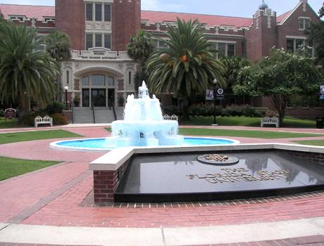 Westcott Plaza Bricks