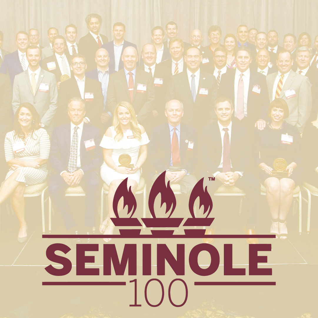 Seriously Successful Seminoles | FSU Alumni Association