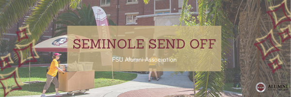 Seminole Club Send-offs